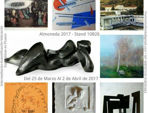 ALMONEDA 2017